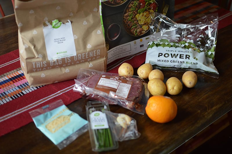 hellofresh meal kit reviews