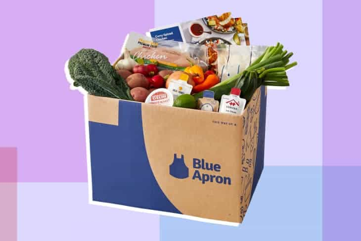 blue apron meal kits