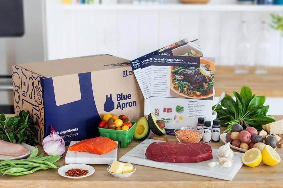 blueapron meal kit reviews