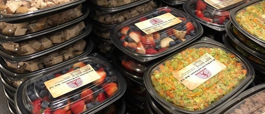 paleo power meals review